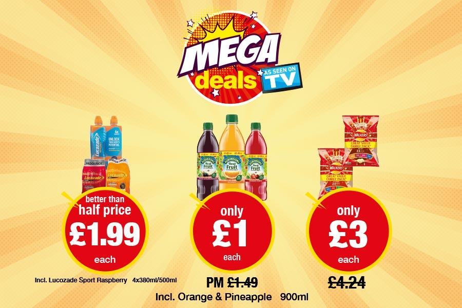 NP2-21 Mega Deals (2) at Premier
