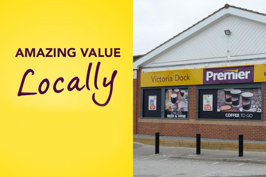 Welcome Premier Stores Co Uk