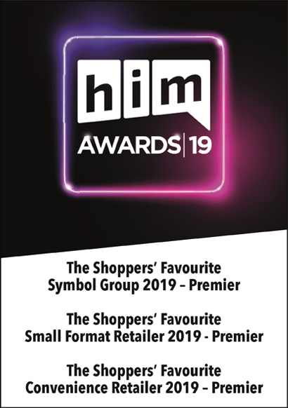 him awards 19